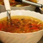 Ciepły posiłek dla dzieci i seniorów. Poprawi się standard szkolnych stołówek