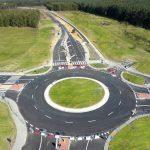 Coraz więcej nowych dróg w Mszczonowie