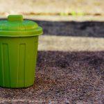 Śmieci w górę również w Żabiej Woli