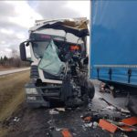 Tragiczny wypadek na obwodnicy Mszczonowa [FOTO]
