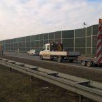 Szykują się do poszerzenia autostrady. Znikną bramki w Pruszkowie