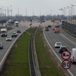 Jest umowa na opracowanie dokumentacji dla rozbudowy autostrady A2! Znikają bariery w Pruszkowie [MAPA]