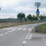 Remontują drogę z Grodziska do Radziejowic. Będą nowe ronda, chodniki i nowa nawierzchnia [MAPA]