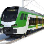 Umowa na 12 kolejnych Flirtów dla Kolei Mazowieckich podpisana. Supernowoczesne pociągi wyjadą na tory jeszcze w tym roku!