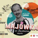 Majówka ze Sławomirem w Żyrardowie. Wystąpi również Don Vasyl, Boys i wielu innych artystów