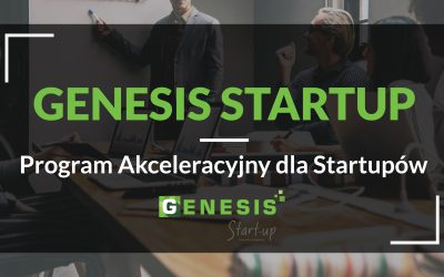startup-genesis