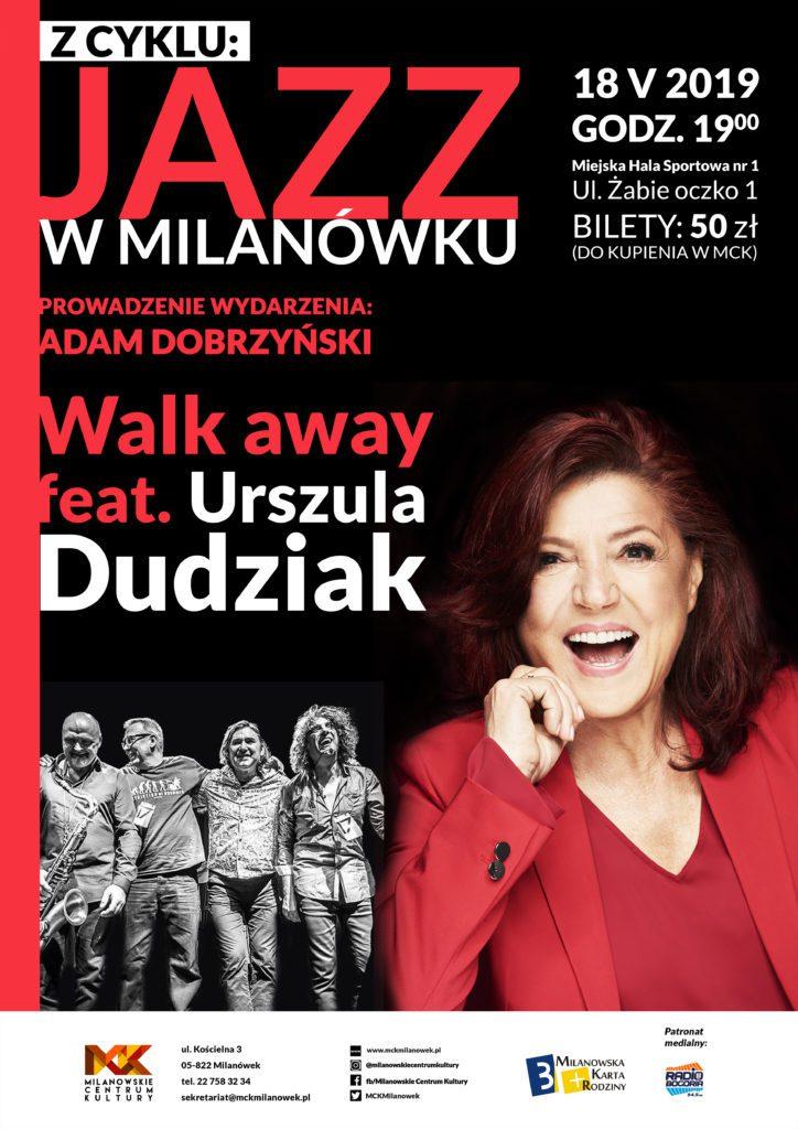koncert-walk-away-dudziak-milanowek