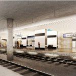 Biorą się za modernizację linii średnicowej. Powstanie nowy węzeł przesiadkowy, tunel, przystanek, łącznik do metra, przedłużą WKD do Śródmieścia