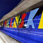 Metro na wschód: rusza ostatnia faza testów! Uwaga na utrudnienia