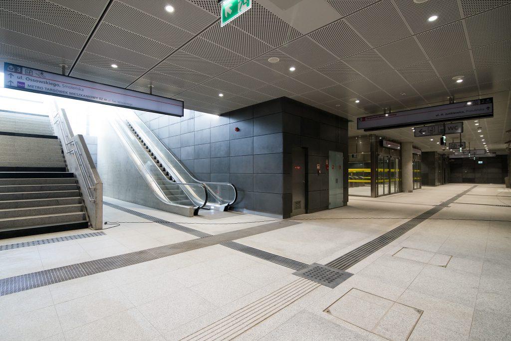 druga-linia-metra-koniec-budowy
