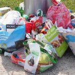 Drogo za wywóz śmieci w Ożarowie Mazowieckim