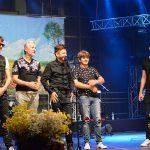 Eko-Piknik w Kampinosie z koncertami, zabytkowymi samochodami i akcją krwiodawstwa. Wystapią: Boys i Papa D. [PROGRAM]