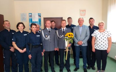 policja-nadarzyn-nowy-komendant