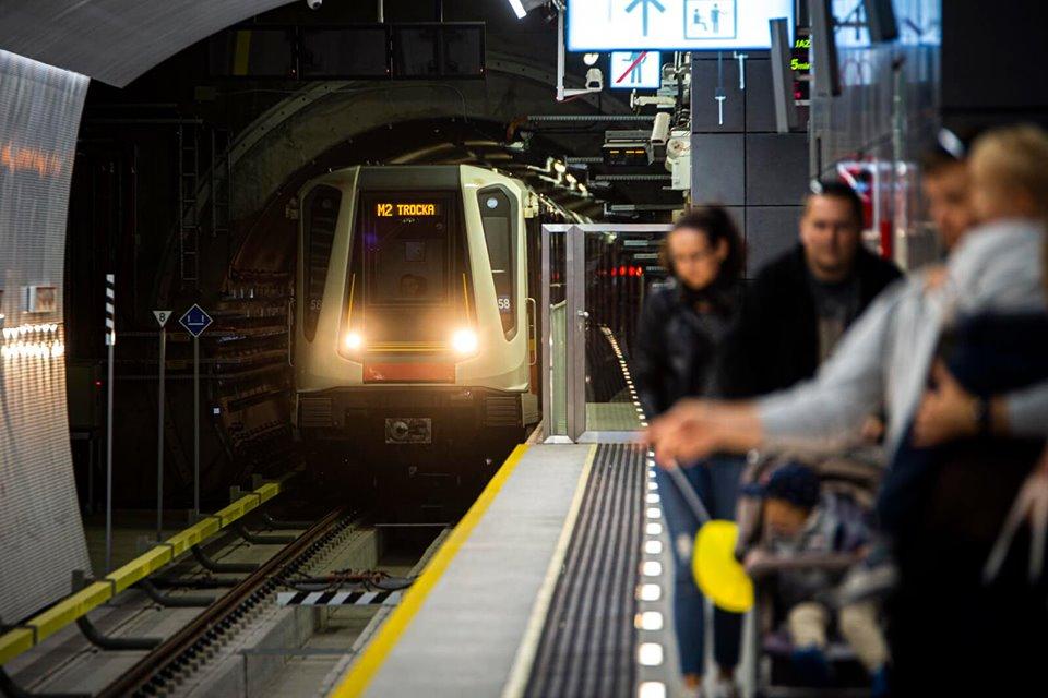 metro-targowek