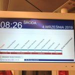 Drugą linią metra na Targówek pojechały już pociągi!