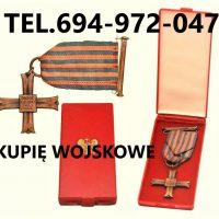 Kupie Odznaki,Odznaczenia,Ordery,Medale stare Wojskowe