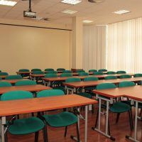 Sale szkoleniowe i konferencyjne