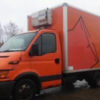 Usługi Transportowe Przeprowadzki i Przewóz rzeczy