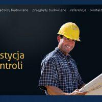 Kierownik budowy, Inspektor nadzoru, Przeglądy Techniczne Budynków, Odbiory Domów i Mieszkań