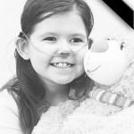 Nie żyje dziewięcioletnia Julia z Żyrardowa