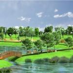 Jeszcze więcej parków w Grodzisku