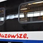 Nowe pociągi dla Błonia i Ożarowa