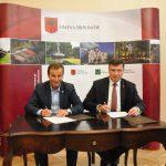 Porozumienie podpisane. Będą autobusy z Brwinowa do Błonia