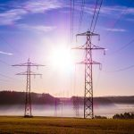 Walka z linią 400 kV zaczyna się od nowa