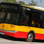 26 nowych przystanków autobusowych. Osiem na Odolanach, trzy na Bielanach, nowa pętla