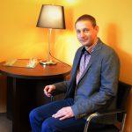 Nowy dyrektor Centrum Kultury w Łomiankach
