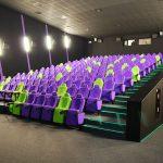 Nowe kino na Ochocie w przyszłym roku. W Atrium Reduta powstanie multipleks Cinema 3D