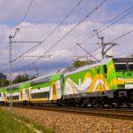Pociągiem z Grodziska prosto do Krakowa