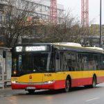 Warszawa stawia na buspasy! Pojawią się na Ochocie, Targówku, Mokotowie i być może na Woli