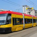 114 mln zł z Unii Europejskiej na nowe trasy tramwajowe dla Białołęki i Woli. Będzie też nowy tabor