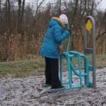Nowa siłownia w Parku Potulickich [FOTO]
