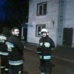 Seria pożarów w Lesznie. 34-latek zatrzymany do wyjaśnienia