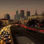 PiS wycofuje się z pomysłu powiększenia Warszawy? Sasin: My słuchamy obywateli