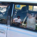 Zostawił trzy psy w rozgrzanym samochodzie. Straż miejska zareagowała błyskawicznie
