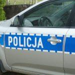 Zarzuty dla pijanego kierowcy z Grodziska