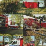 Tragiczna śmierć młodego mężczyzny w Zalewie Żyrardowskim