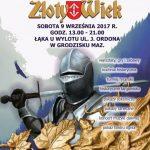 III Piknik Historyczny w Grodzisku Mazowieckim