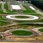 Driveland – wielki ośrodek doskonalenia jazdy Tomasza Kuchara w Słabomierzu już otwarty!