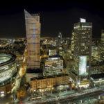 W wieżowcu Złota 44 zamieszka Robert Lewandowski i Joanna Krupa. Zobaczcie niesamowite wnętrza ich apartamentów. I ceny! [FOTO]