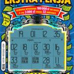 Ale szczęściarz! Wygrał w Lotto miesięczną pensję w wysokości 5 tys. zł. Będzie ją dostawał przez 20 lat
