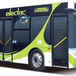 Elektryczne autobusy wyjadą na ulice Grodziska