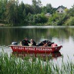 O krok od tragedii w Żyrardowie. 14-latka topiła się w zalewie