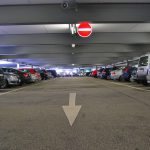 Nowe parkingi Park&Ride w Bieniewicach, Płochocinie i Starych Babicach