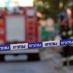 Uratowali z pożaru trzy osoby!
