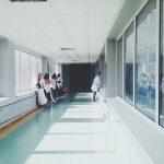 Pielęgniarka w szpitalu ukradła pacjentce kartę. Wyczyściła jej konto