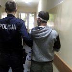 Bójka obywateli Ukrainy w Ożarowie. Dźgnęli nożem swojego rodaka